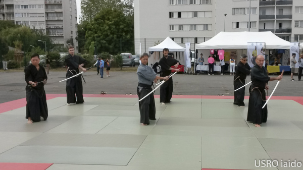 Fête des associations 2016